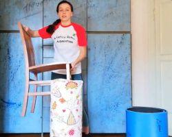 Allenamenti a Casa gli ostacoli con Flavia 8-13 anni