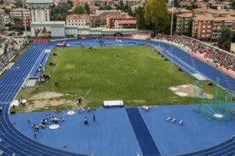 Campionati italiani assoluti Padova 2020 Bronzo per Lorenzo