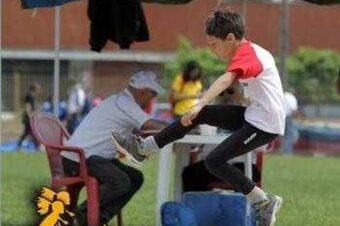 Ripresa allenamenti Corsi di Avviamento Pasqua 2021